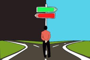 decision 1697537 960 720 300x200 Związek czy ja? – czas dokonania wyboru