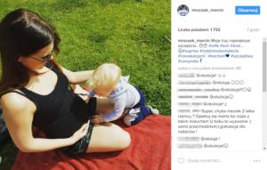 0006GR39PV7GNYTB C122 F4 300x191 Marcin Mroczek kolejny raz zostanie ojcem