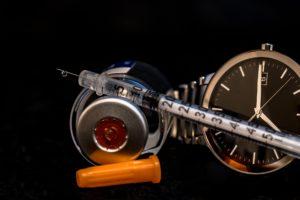 insulin syringe 2129490 1920 300x200 Czym jest zmniejszona wrażliwość organizmu na insulinę?