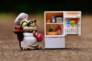 owl 1644622 960 720 300x200 Związek jak ciasto – czyli jak jeść, żeby się nie przejeść