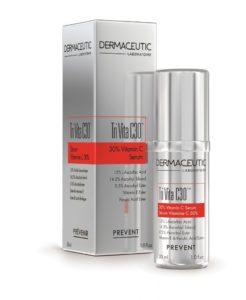 Tri Vita C30 246x300 Stres oksydacyjny – jak ratować skórę?
