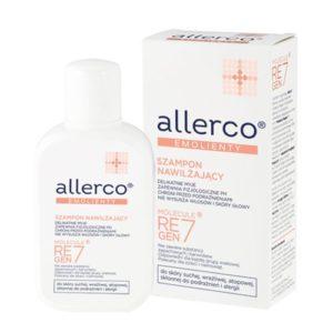 Allerco® w trosce o pielęgnację skóry wrażliwej podczas kąpieli