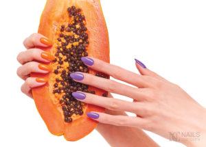 Nails Company Tramonto Veneziano 300x215 Sei bellissima! Jesteś piękna! Trendy w manicure na sezon wiosna / lato 2017 od Nails Company