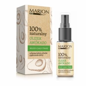 webOlejek awokado MARION ECO 300x300 Nowość   Seria Marion Eco
