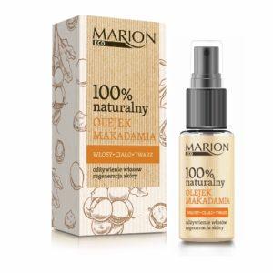 webOlejek makadamia MARION ECO 300x300 Nowość   Seria Marion Eco