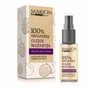 webOlejek marakuja MARION ECO 300x300 Nowość   Seria Marion Eco