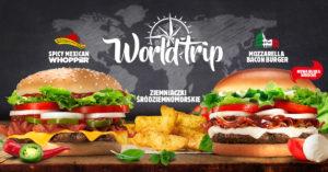 BK World Trip FB 1200x628 300x157 World Trip, czyli podróże ze smakiem w Burger King