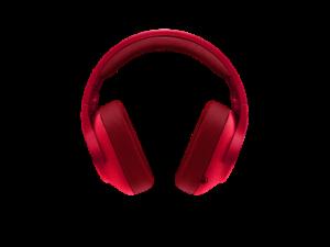 High Resolution G433 TOP Red 300x225 Logitech G przedstawia słuchawki, z którymi ruszysz w miasto