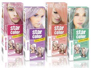 WEB STAR COLOR PASTEL 300x225 Marion Star Color w modnych, pastelowych odcieniach