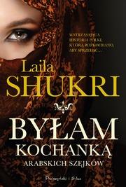 180 5 Laili Shukri   Byłam kochanką arabskich szejków
