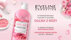 botanic rose 700x400 300x171 Nowości Eveline Cosmetics