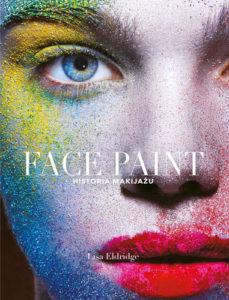 Eldridge Face paint 500pcx 229x300 Historia makijażu. Książka Lisy Eldridge
