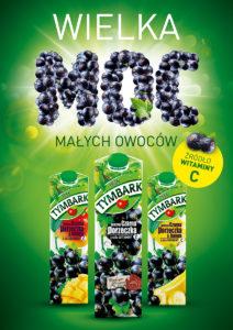 Tymbark Moc Owocow KV pion 212x300 Czarna porzeczka   wielka moc małych owoców