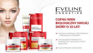 ekspert odmlodzenia 700x400 300x171 Ekspert Odmłodzenia   nowość od Eveline Cosmetics