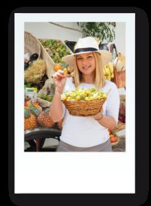 Bakalland Kasia Bujakiewicz 220x300 Kasia Bujakiewicz i jej ulubione dania ze Złotymi owocami