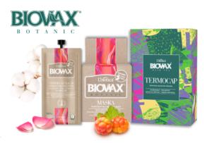 Biovax Botanic 620x420 300x203 Domowa sauna dla suchych włosów