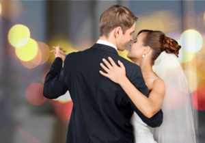fot głowne 300x209 DJ czy zespół – kogo wybrać na wesele?