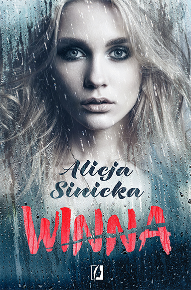 Winna front 2 Autorka fenomenalnej powieści Oczy wilka powraca z nową historią